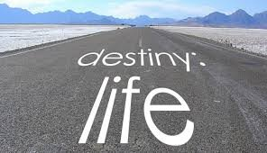 destiny Your Destiny